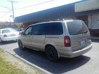 Picture of 1998 Oldsmobile Silhouette 4 Dr GS Passenger Van, exterior