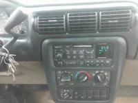 Picture of 1998 Oldsmobile Silhouette 4 Dr GS Passenger Van, interior