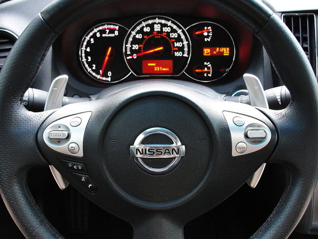 Picture Of 2010 Nissan Maxima, Interior, Gallery_worthy