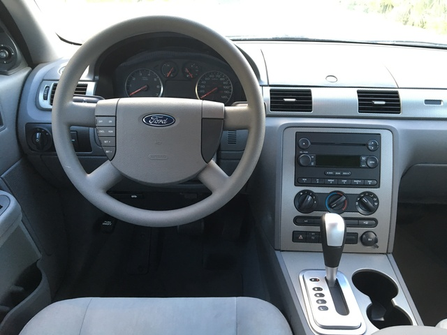 2006 Ford Five Hundred Pictures Cargurus