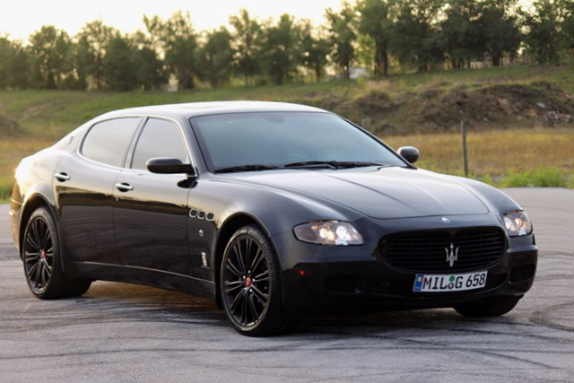 2008 maserati quattroporte pictures cargurus. Black Bedroom Furniture Sets. Home Design Ideas