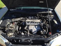 Picture of 1998 Honda Accord LX, engine