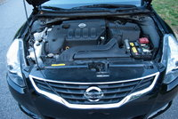 Picture of 2013 Nissan Altima Coupe 2.5 S, engine, gallery_worthy