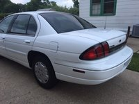 Picture of 2000 Chevrolet Lumina 4 Dr STD Sedan, exterior