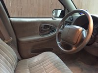 Picture of 2000 Chevrolet Lumina 4 Dr STD Sedan, interior