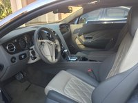 Picture of 2013 Bentley Continental GT Speed AWD, interior, gallery_worthy