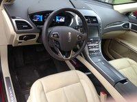 Picture of 2013 Lincoln MKZ Hybrid, interior