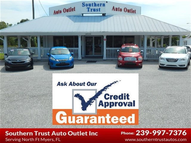 southern trust auto outlet north fort myers fl read. Black Bedroom Furniture Sets. Home Design Ideas