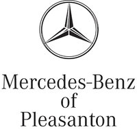 Mercedes-Benz of Pleasanton logo