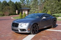 Picture of 2013 Bentley Continental GT V8, exterior