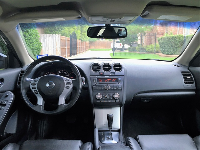 2008 nissan altima coupe pictures cargurus. Black Bedroom Furniture Sets. Home Design Ideas
