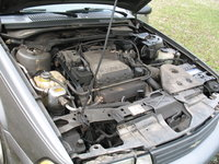 Picture of 1990 Chevrolet Cavalier Wagon FWD, engine, gallery_worthy