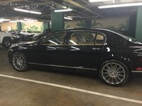 Picture of 2012 Bentley Continental Flying Spur Speed AWD, exterior, gallery_worthy