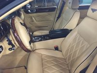 Picture of 2012 Bentley Continental Flying Spur Speed, interior, gallery_worthy