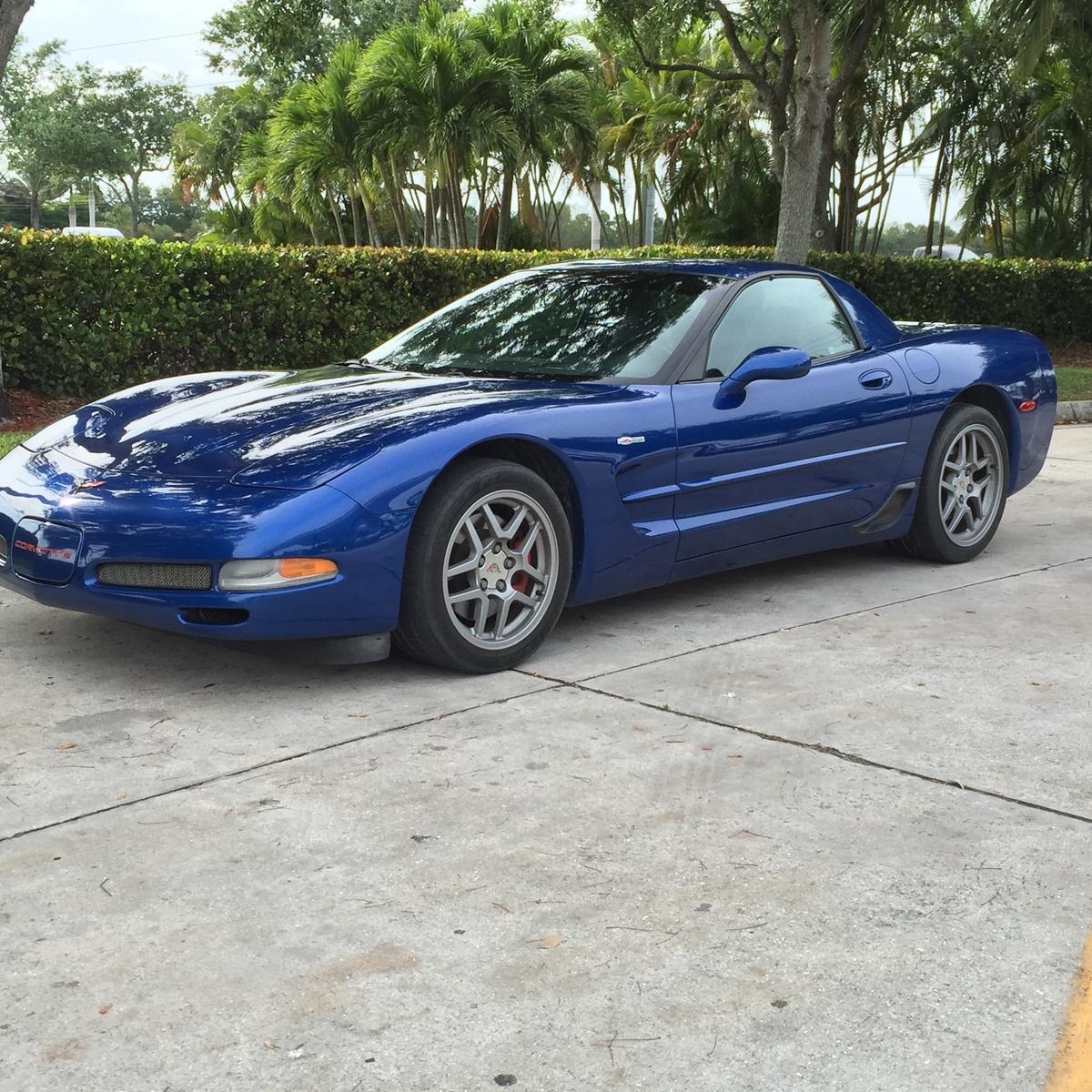 Chevrolet Dealer West Palm Beach: Used Chevrolet Corvette For Sale Fort Lauderdale, FL