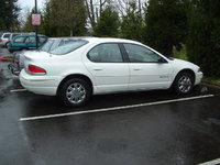 Picture of 1997 Chrysler Cirrus 4 Dr LXi Sedan, exterior
