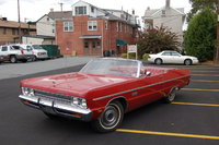 1969 Plymouth Fury Overview