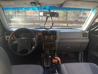 Picture of 1999 Isuzu Rodeo 4 Dr LS 4WD SUV, interior