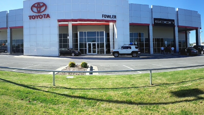 Fowler Toyota of Tulsa - Tulsa, OK: Read Consumer reviews, Browse Used and New Cars for Sale