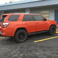 Picture of 2015 Toyota 4Runner TRD Pro 4WD, exterior, gallery_worthy