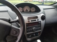 Picture of 2006 Saturn ION 2 Coupe, interior, gallery_worthy