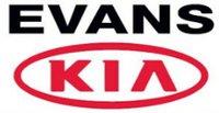 Evans Kia logo