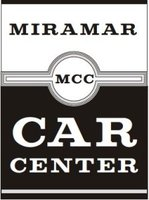 Miramar Car Center logo