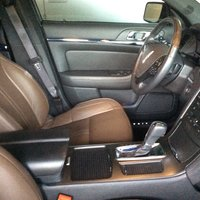 Picture of 2013 Lincoln MKS Base, interior
