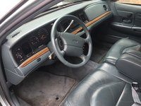 Picture of 1996 Ford Crown Victoria 4 Dr LX Sedan, interior, gallery_worthy