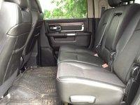 Picture of 2014 Ram 3500 Laramie Mega Cab 6.3 ft. Bed 4WD, interior