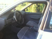 Picture of 1995 Mercury Tracer 4 Dr LTS Sedan, interior