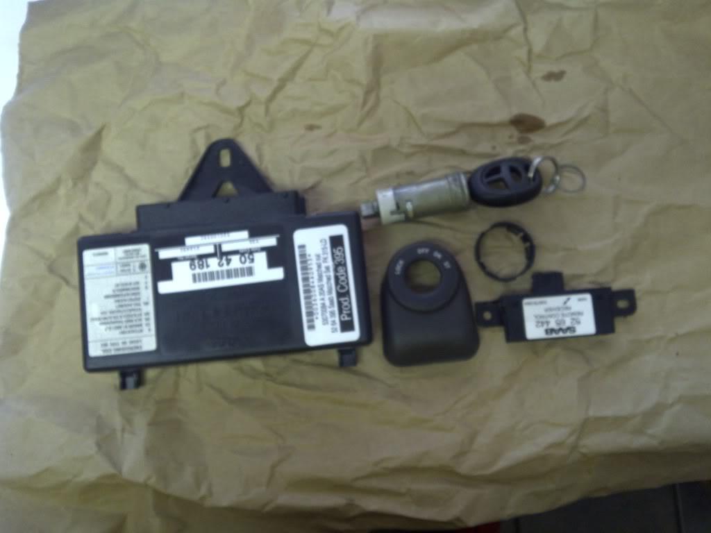 How To Unlock Steering Wheel >> Saab 9-3 Questions - Key not reconized - CarGurus