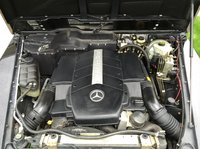 Picture of 2003 Mercedes-Benz G-Class G500, engine