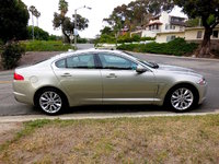 Picture of 2013 Jaguar XF XF 3.0L RWD, exterior, gallery_worthy