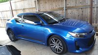 Picture of 2015 Scion tC Base, exterior, gallery_worthy
