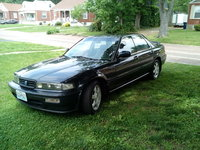 1992 Acura Vigor GS FWD, Not too shabby for a vehicle of some 24 years, exterior, gallery_worthy