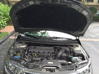 Picture of 2011 Kia Forte EX, engine
