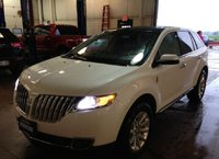 Picture of 2011 Lincoln MKX Base, exterior
