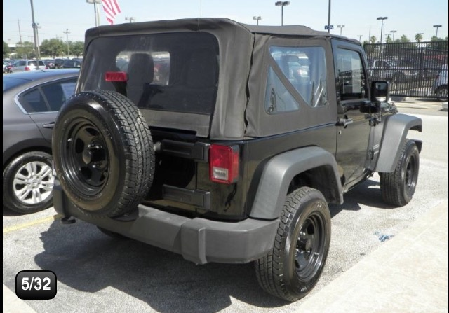 2012 jeep wrangler sport alexia owns this jeep wrangler check it out. Cars Review. Best American Auto & Cars Review
