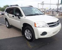 Picture of 2008 Mitsubishi Endeavor LS AWD, exterior