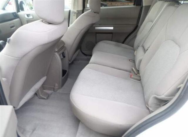 Picture of 2008 Mitsubishi Endeavor LS AWD, interior