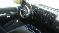 Picture of 2007 Chevrolet Silverado 1500 LT1 Ext. Cab, interior