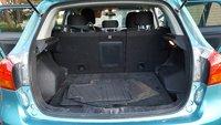 Picture of 2013 Mitsubishi Outlander Sport ES, interior
