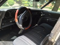 Picture of 1973 Ford Torino, interior