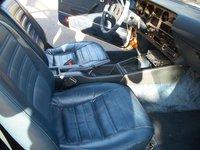 Picture of 1979 Toyota Celica GT liftback, interior