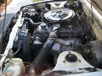 Picture of 1979 Toyota Celica GT liftback, engine