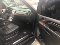 Picture of 2013 Cadillac Escalade EXT Luxury, interior