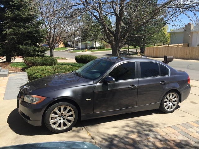 of 2007 bmw 3 series 335xi janessa owns this bmw 3 series check. Black Bedroom Furniture Sets. Home Design Ideas