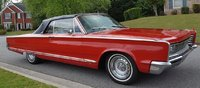 Picture of 1966 Chrysler Newport, exterior, gallery_worthy