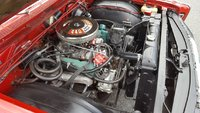 Picture of 1966 Chrysler Newport, engine